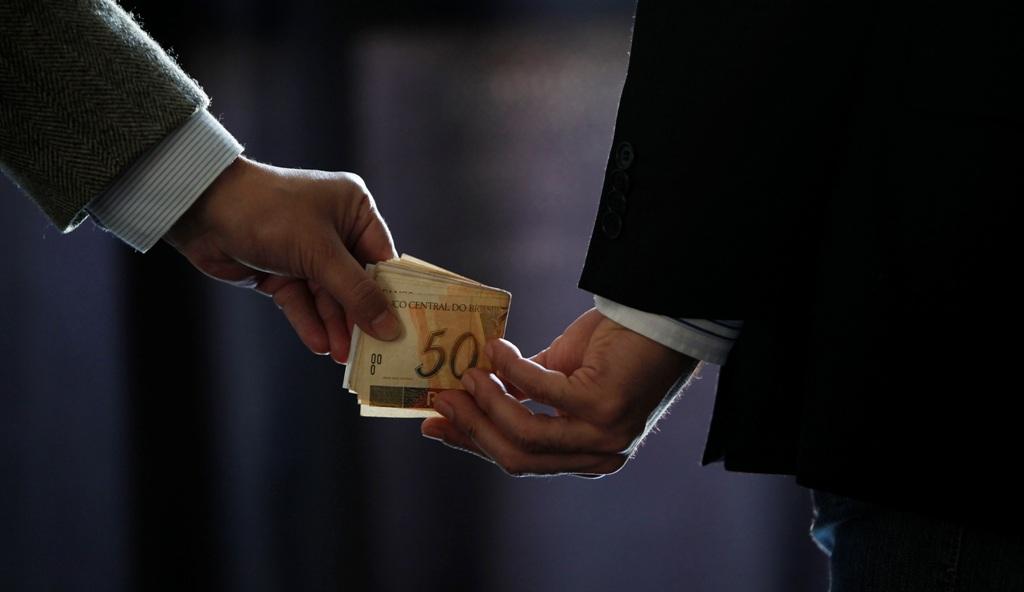 A corrupção e suas oportunidades
