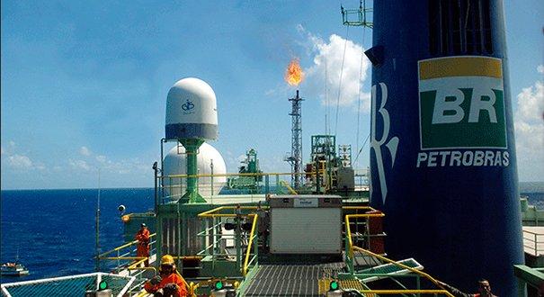 Da Noruega para a África e outros desastres da Petrobras