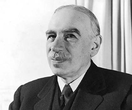 Coitado do Keynes
