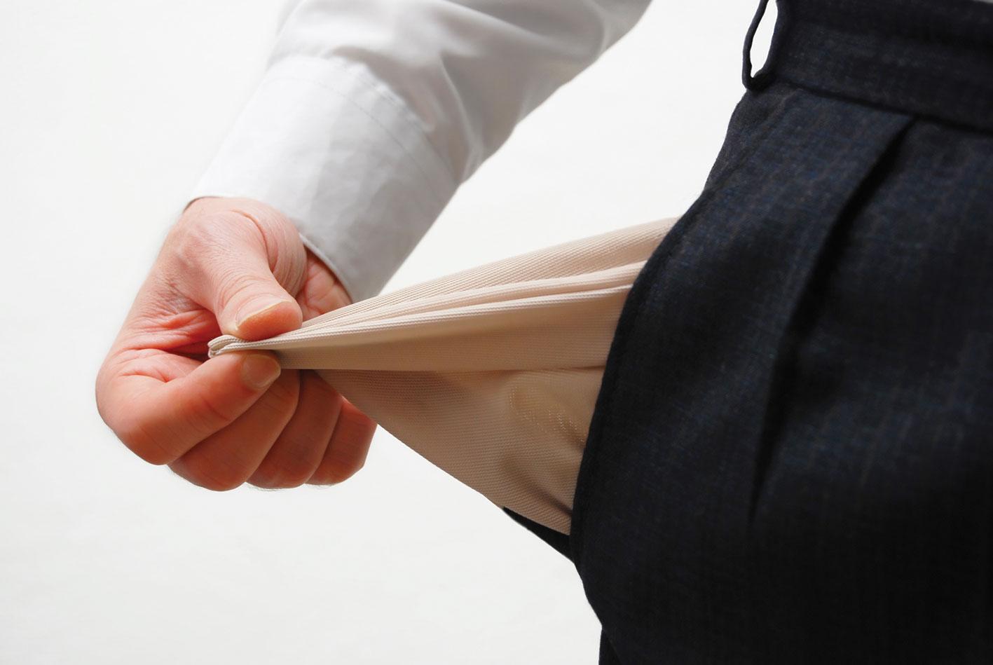 Crise no balanço de pagamentos?