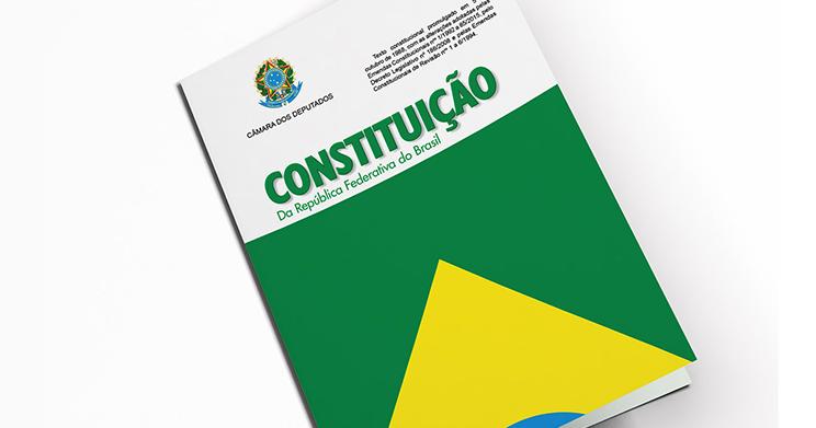 A Constituição de escolhas erradas